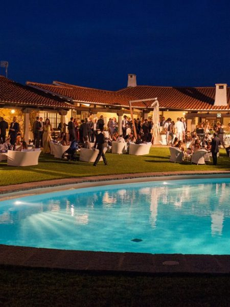 Immagine di una location fotografica matrimoniale in Costa Smeralda - Sardegna