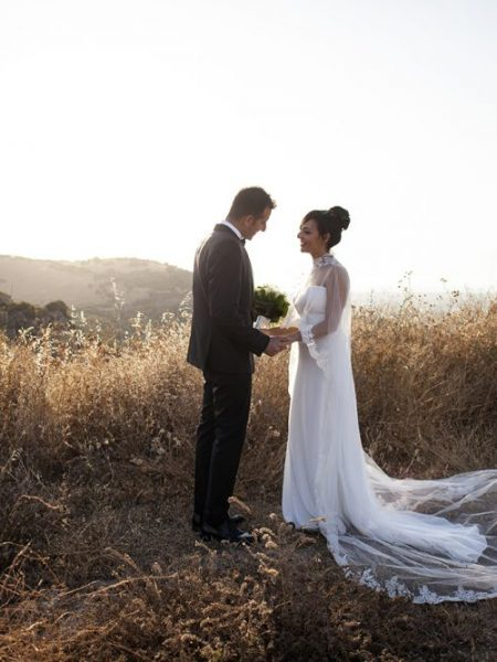 Immagine delle location fotografiche matrimoniali nei dintorni di Tempio Pausania - Sardegna