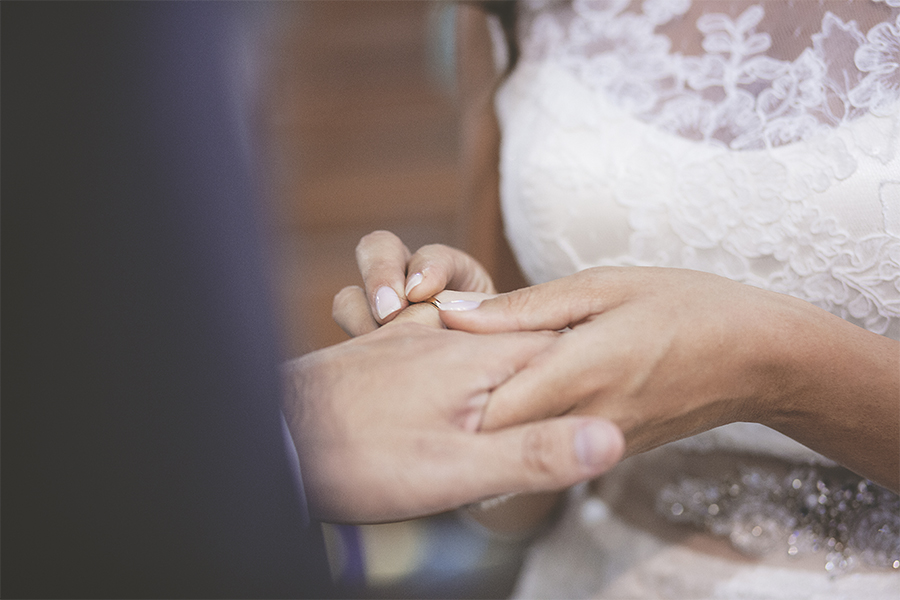 Fotografi Matrimonio a Sassari