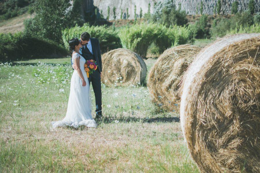 Fotografia tratta dal matrimonio di Carlo e Francesca a Sassari - Sardegna