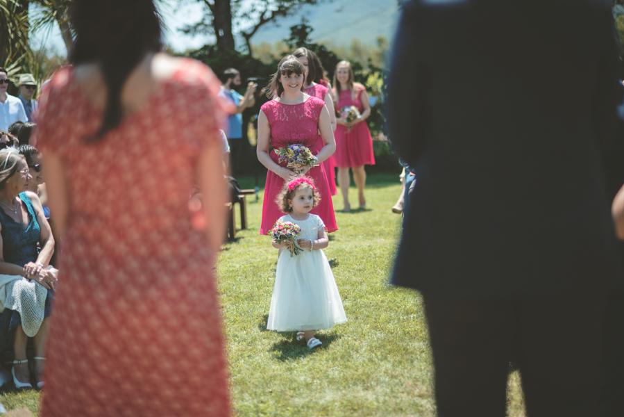 Fotografia Matrimonio Alghero arrivo della sposa