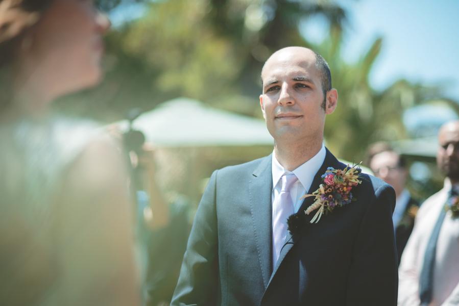 Fotografia Matrimonio Alghero sposo ritratto