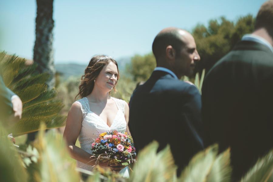 Fotografia Matrimonio Alghero sposa reportage