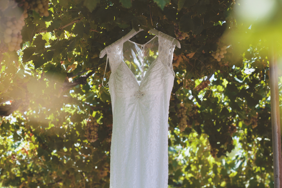 Fotografia matrimonio Alghero Particolare abito sposa