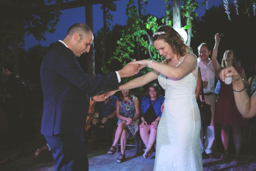 Fotografia Matrimonio Alghero reportage festa