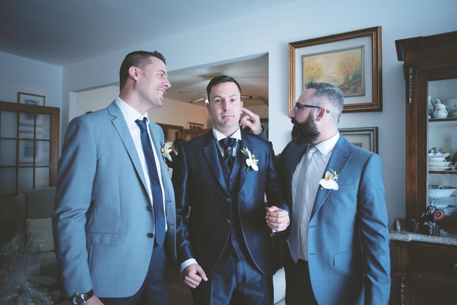 fotografia matrimonio sassari marcella e roberto testimoni